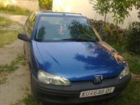 Peugeot 106 povolno -98