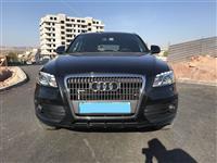 Audi Q5 Quattro 2.0 173KS DIZEL
