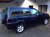 Land Rover Freelander -00