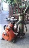 Vakumski motor za voda