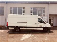 VW CRAFTER  -10