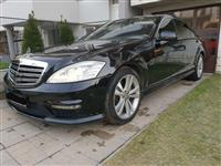 MERCEDES-BENZ L  S350 CDI AMG OPTIC