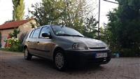 Renault Clio 1.9 dizel Neuvezuvano