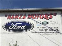 Specializiran avto servis za Ford