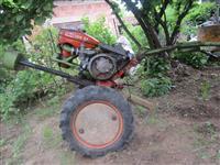 Motokultivator kultivator IMT 506 freza