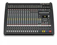 Dinacord 2 16 kanalna mikseta mixer mixeta