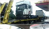 Delovi za Scania 124L 420/ 124R 420 do 2005