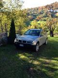 BMW X3 zamena -04
