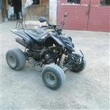 Cetiricikl 250cc