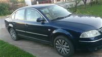 VW Passat b5.5 v6 2.5