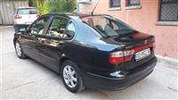 Seat Toledo registrirana do -18 05