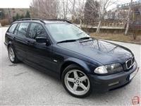 BMW 320 D KARAVAN NOV UVOZ EKSTRA-99