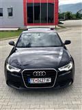 Audi A6 3.0 tdi 245 ps