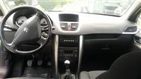 Peugeot 207 1.6 hdi 90ks -07