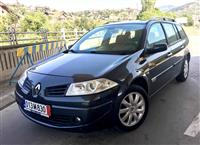 RENAULT MEGANE 1.5 DCI -06 NEW FACE CISTO NOV FULL