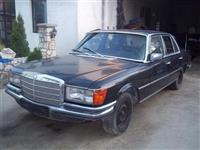 Mercedes 116 -80