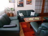 Se izdava luksuzen stan vo centar na skopje