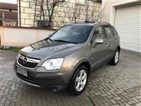 Opel Antara 2.0 cdti 4x4 fullcosmo-08