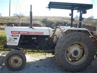 Traktor David Brown 955  so nova hidrulika