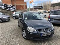 VW POLO 1.4 TDI 100% UNIKAT08