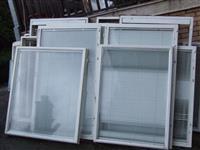 Polovni prozorci i vlezna vrata