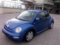 VW New Beetle BUBA 1.9 TDI 90ks FULL PRODADENA