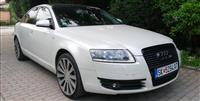 Audi A6 2.4 benzin