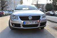 VW PASSAT Motion 4x4