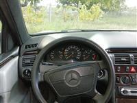 Mercedes E 290 TD elegance -96