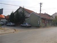 Kuka nad Zeleniot pazar vo Kumanovo