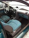 Peugeot 206 -98