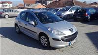 Peugeot 207 1.4hdi so full oprema