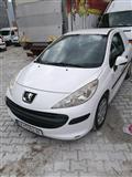 Peugeot 207 1,4 HDI Tovarno