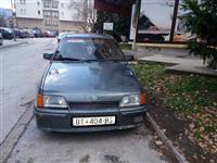 Opel Kadett gsi 1.8 -88