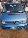 Mercedes-Benz V klasa