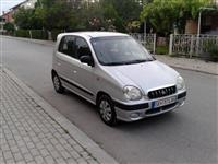 Hyundai Atos 1.0i 5 vrati vo odlicna sostojba -00