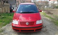 VW SHARAN 1.9 TDI 116 KS -00
