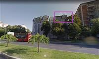 Se izdava dupleks stan na bul Partizanski odredi