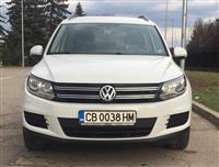 VW TIGUAN Povolno