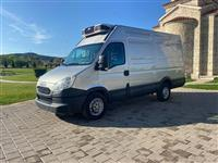 IVECO DAILY TERMOKING -14