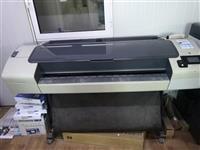 Ploter HP Designjet T790