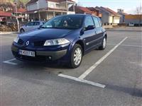 Renault Megane 1.9 dci 131kc