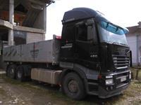 Kamion IVECO STRALIS