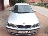 BMW 320d 153 KS automatik top sostojba -02