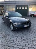 BMW  120d M-Packet