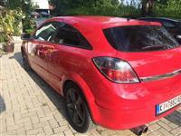 Opel Astra H GTC 2.0 -05