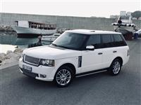 Range Rover Vogue Full Opsion