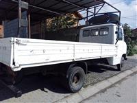 Mercedes-Benz 508