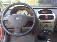 Opel Corsa full oprema