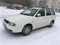 VW Polo 1.9 dizel